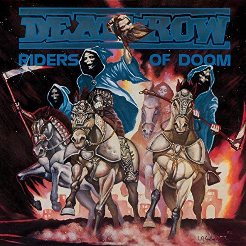 Riders of Doom (Remastered) [Vinyl LP]