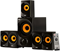 Best Sound Systems For Home [2020 Picks]