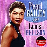 Pearl Bailey & Louis Bellson