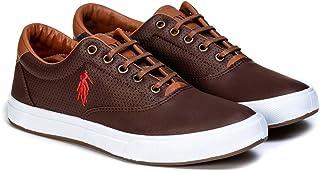 tenis masculino Polo Oldsen sapatênis casual varias cores couro sintético original envio imediato