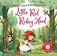 Little Red Riding Hood (Usborne Listen and Read Story Books)