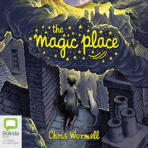 The Magic Place cover art