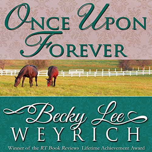 Once Upon Forever audiobook cover art
