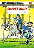 Les Tuniques Bleues, Tome 39 - Puppet Blues by Raoul Cauvin (1997-02-05) - 05/02/1997