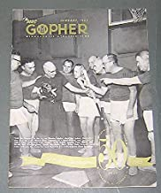 The M.A.C. Minneapolis Athletic Club Gopher, January, 1963 (Golden Anniversary): Mariucci's Golden Gophers Hockey Team; Some Volleyball History; Evolution of Squash