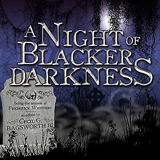 A Night of Blacker Darkness cover art