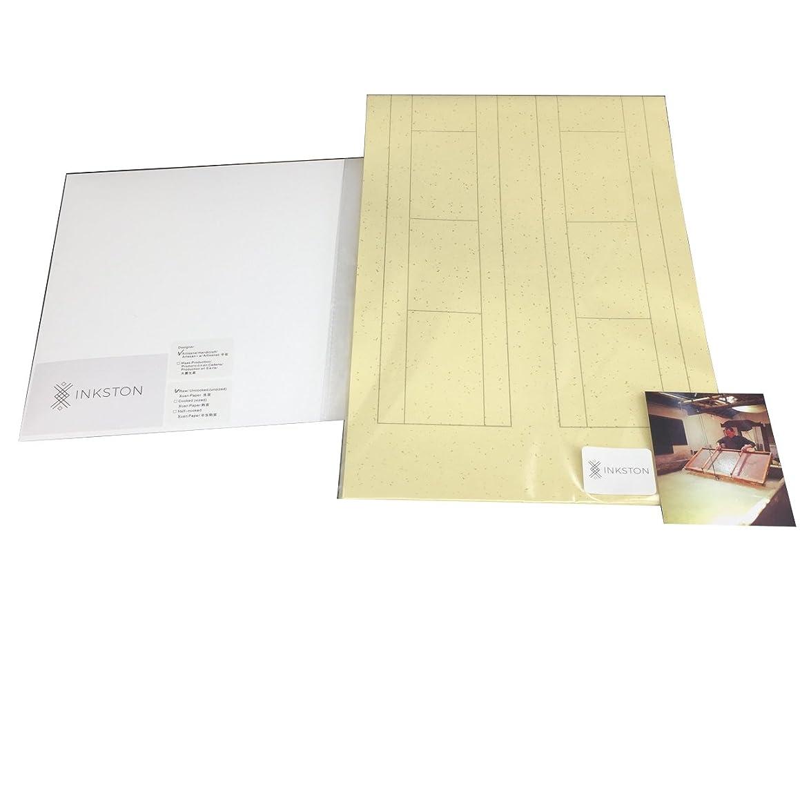 INKSTON Decorative Xuan Paper pack (Idxp-09)