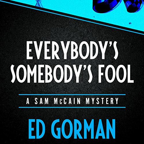 Everybody's Somebody's Fool audiobook cover art
