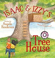 Isaac and Izzy's Tree House