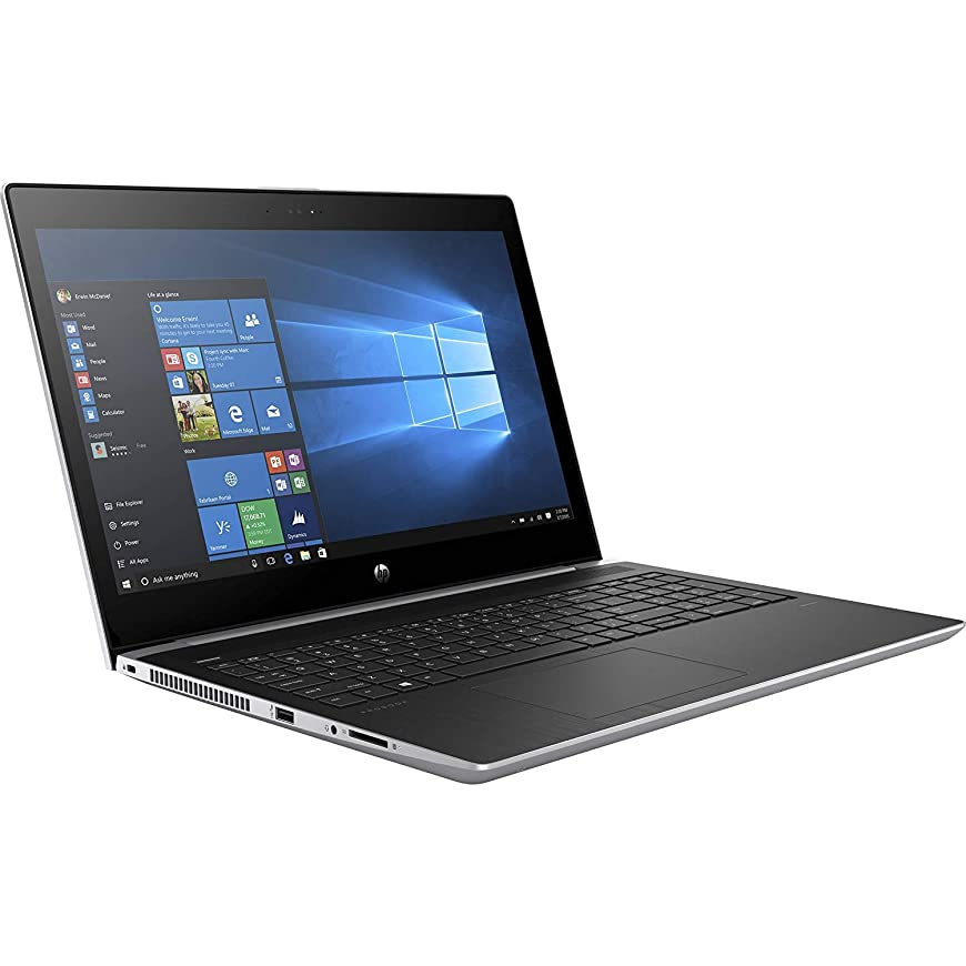 2019 Newest HP Probook 450 15.6