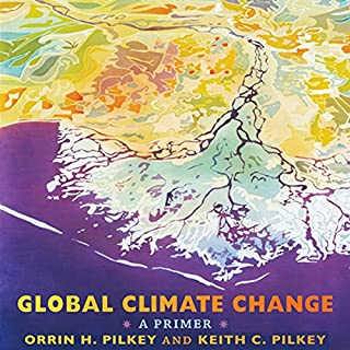 Global Climate Change cover art