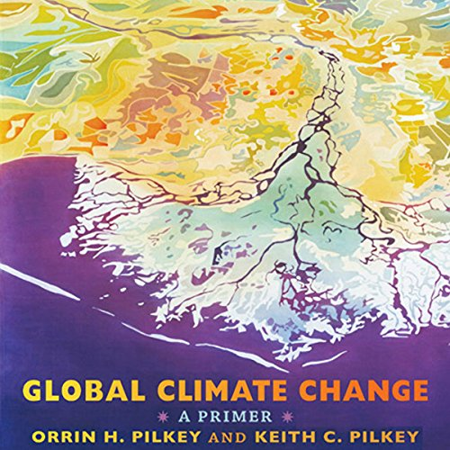 Global Climate Change audiobook cover art