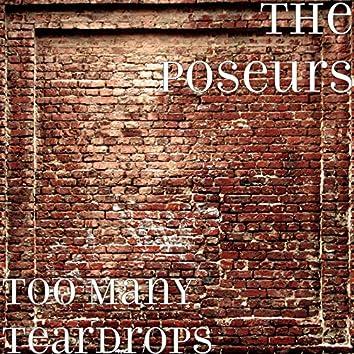 Too Many Teardrops