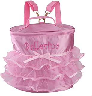 personalized dance bags for toddlers