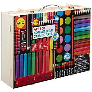ALEX Toys Artist Studio Art Box