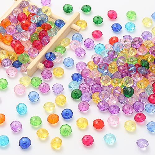 DAHI -   acryl perlen zum