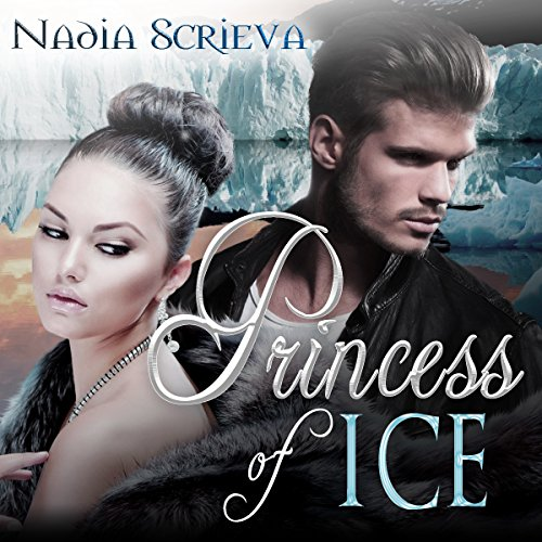 Princess of Ice audiobook cover art