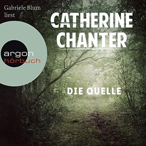 Die Quelle audiobook cover art