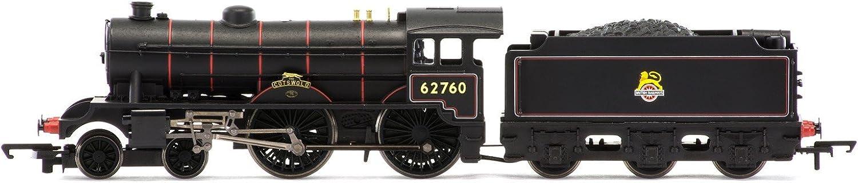 Hornby R3495  Rail Road BR 4 – Bekannt Die Cotswold Schere D49 1 Klasse Anfang BR  Zug Modell Set B01EFWDCZI Merkwürdige Form  | Am praktischsten