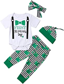 Best infant st patrick's day clothes Reviews