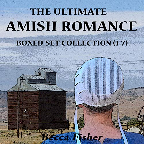 The Ultimate Amish Romance Boxed Set Collection, 1-7  By  cover art