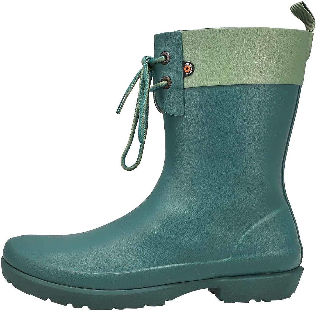 購買 BOGS 税込 Women's Flora 2 Rain Eye Boot