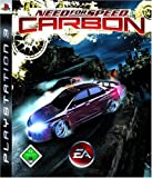 Electronic Arts Need For Speed Carbon PlayStation®3 - Juego (DEU)