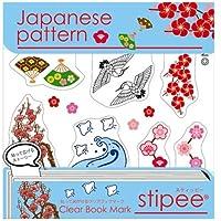 PlasticArts stipee(スティッピー) カラー日本柄  文様N54-P10003