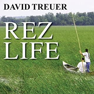 Rez Life cover art