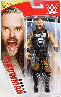 WWE Braun Strowman Top Talent 2020 figure