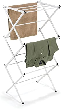 CLASSY 'N' COZY Cloth Drying Stand (3 Tier Arier)