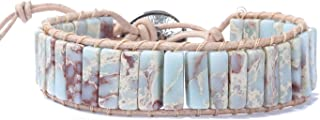 Best chakra crystals bracelet Reviews