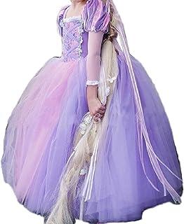 プリンセス 風 ドレス プリンセスなりきり 子供 ドレス キッズ 子ども お姫様 ワンピース お姫様ドレス 女の子 なりきり キッズドレス コスプレ 誕生日 発表会