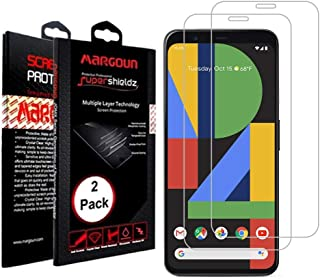 Google Pixel 4 XL Screen Protector Tempered Glass 2-Pack