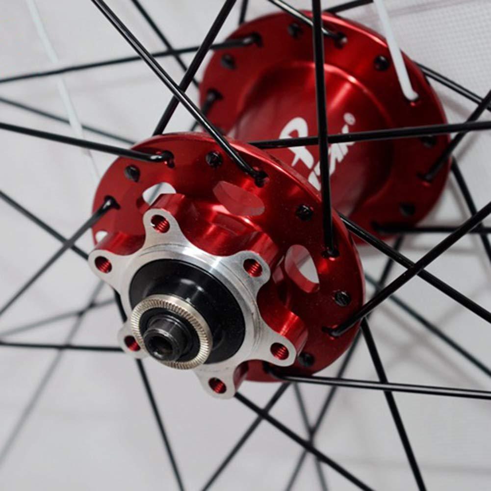 YHSFC Rueda de Bicicleta de montaña de 27.5