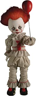 Mezco Living Dead Dolls IT 2017 Pennywise Doll