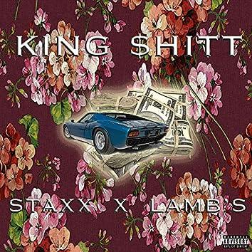 Staxx X Lamb's