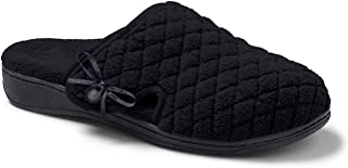 Vionic Adilyn Women's Orthotic Support Slippers Black - 8