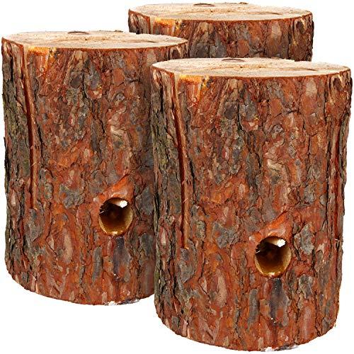 com-four -  ® 3X Schwedenfeuer
