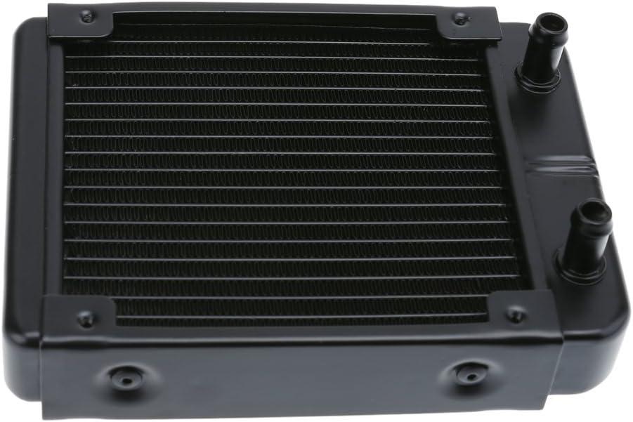 Max 58% OFF WinnerEco 1Pc 120mm 18 Tubes Computer Cooling Water Rad Aluminum Max 50% OFF