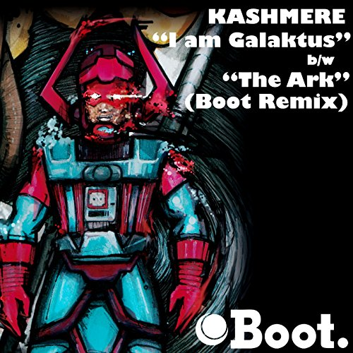 The Ark (Boot Remix)