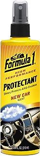 Formula 1 Fragrance Protectant - New Car Scent