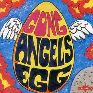 Angel`s Egg