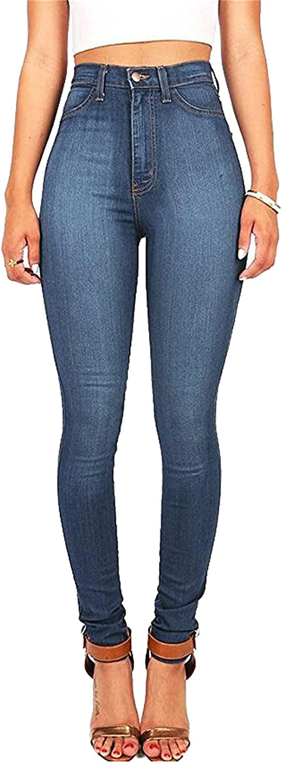 Andongnywell Ranking TOP17 Pocket Jeggings Jeans Leggings National products Bottom C Pants Women