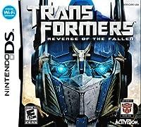 Transformers: Revenge of the Fallen Autobots