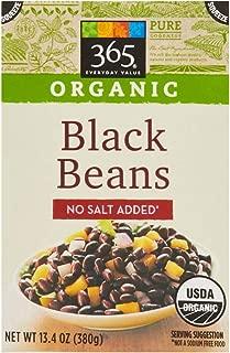 Best low salt black beans Reviews
