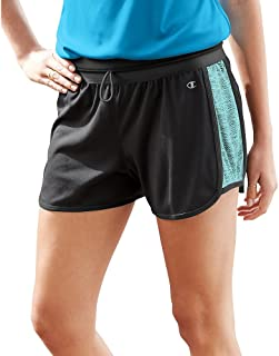 Champion Women's Double Dry 6.2 Short