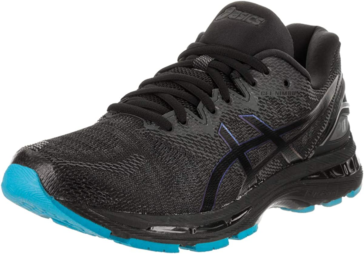 Orden alfabetico espalda ventilación  Amazon.com   ASICS Men's Gel-Nimbus 20 Lite-Show Running Shoes   Shoes