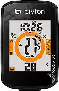 Bryton Rider 15E GPS