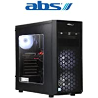 Deals on ABS Focus Gaming Desktop w/Ryzen 5 2600, 16GB RAM